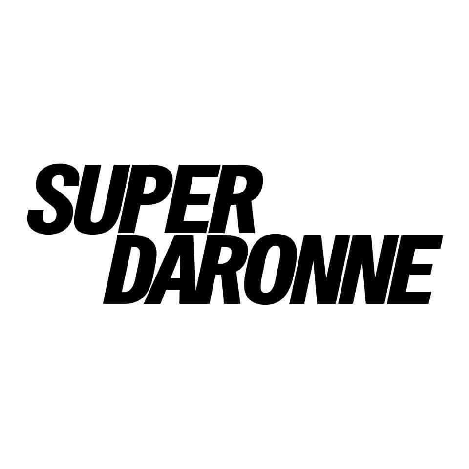 Super Daronne - logo