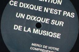 Le Grand Detournement - Sampling As An Art