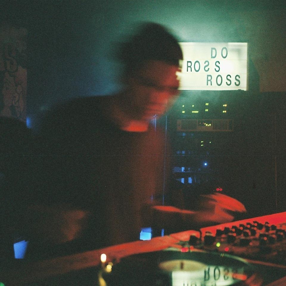 DJ Heure - Electrocorp