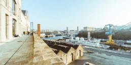 Les Capucins, Brest. Crédits : David Boschet