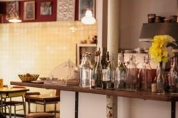 La Coloc au Café de l'Etoile à Bordeaux