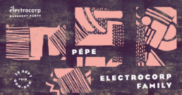 Electrocorp basement Party avec Pépe au Void Club Bordeaux