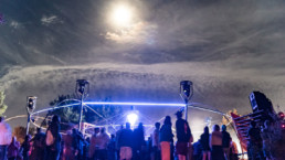 Monticule Festival - credits Rubens Ben