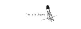 Le logo du collectif bordelais Les Viatiques
