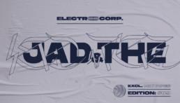 Jad & The est en charge du 89eme épisode des mixtapes Electrocorp