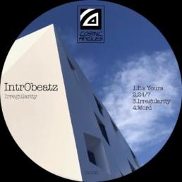 Intr0beatz - Irregularity - Cosmic Angles