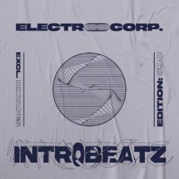 Intr0beatz - Electrocorp Mixtape 90
