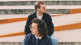 Amsterdam-based duo Makèz